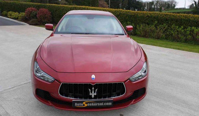 Maserati full